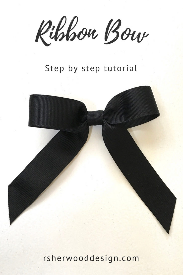 simple-bow-tutorial